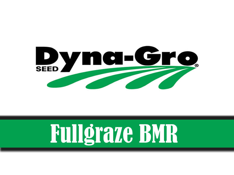 Fullgraze BMR