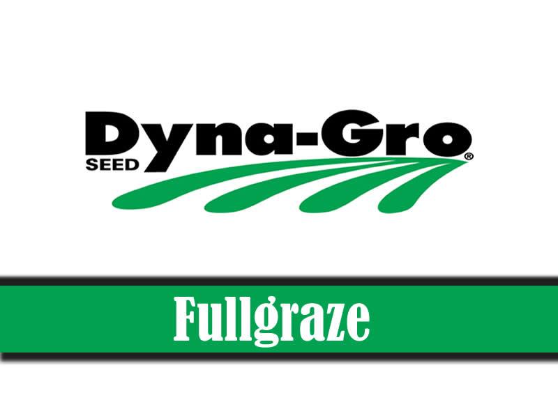 Fullgraze
